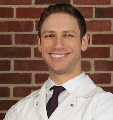 Dr. Jonathan Rosenstein DDS
